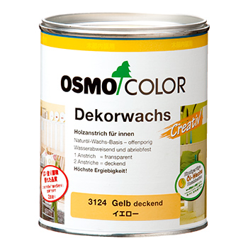 オスモカラーウッドワックスオパーク「日本の色」