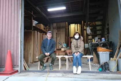 第7回DIY教室の御報告②