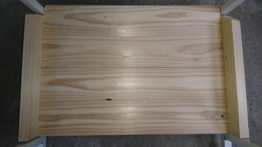 木材の楽しみ方